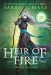 Sarah J. Maas: Heir of Fire