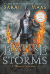 Sarah J. Maas: Empire of Storms