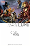 Paul Jenkins: Civil War: Front Line
