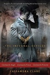 Cassandra Clare: The Infernal Devices