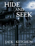 Jack Ketchum: Hide and Seek