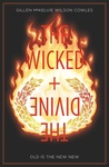 Kieron Gillen: The Wicked + The Divine 8. – Old is the New New