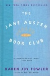 Karen Joy Fowler: The Jane Austen Book Club