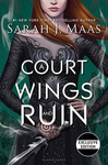 Sarah J. Maas: A Court of Wings and Ruin