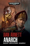 Dan Abnett: Anarch