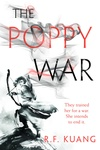 R. F. Kuang: The Poppy War