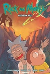 Kyle Starks – Marc Ellerby: Rick and Morty 4.