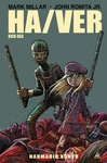 Mark Millar: Kick-Ass – Ha/Ver 3.