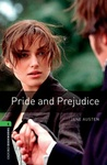 Jane Austen: Pride and Prejudice (Oxford Bookworms)