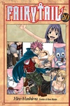 Hiro Mashima: Fairy Tail 20.