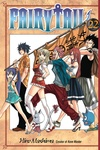 Hiro Mashima: Fairy Tail 22.