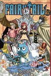 Hiro Mashima: Fairy Tail 21.