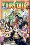 Hiro Mashima: Fairy Tail 24.