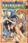 Hiro Mashima: Fairy Tail 27.