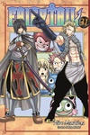 Hiro Mashima: Fairy Tail 31.