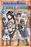 Hiro Mashima: Fairy Tail 33.