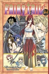 Hiro Mashima: Fairy Tail 34.