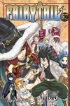 Hiro Mashima: Fairy Tail 57.