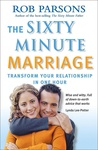 Rob Parsons: The Sixty Minute Marriage