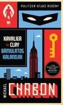 Michael Chabon: Kavalier és Clay bámulatos kalandjai
