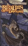 Philip Athans (szerk.): Realms of the Dragons I.