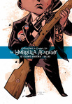 Gerard Way: The Umbrella Academy: Az Esernyő Akadémia 2. – Dallas