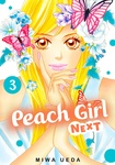 Miwa Ueda: Peach Girl NEXT 3.