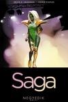Brian K. Vaughan: Saga 4.