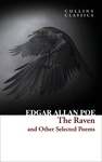 Edgar Allan Poe: The Raven and Other Selected Poems