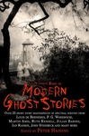 Peter Haining (szerk.): The Mammoth Book of Modern Ghost Stories