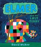 David McKee: Elmer and the Lost Teddy