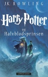 J. K. Rowling: Harry Potter og Halvblodsprinsen