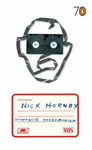 Nick Hornby: Otherwise Pandemonium