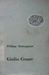 William Shakespeare: Giulio Cesare