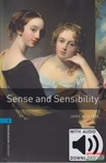 Jane Austen: Sense and Sensibility (Oxford Bookworms)
