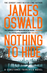 James Oswald: Nothing to Hide