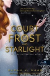 Sarah J. Maas: A Court of Frost and Starlight – Fagy és csillagfény udvara