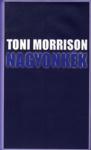 Toni Morrison: Nagyonkék