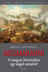 Bryan Cartledge: Megmaradni