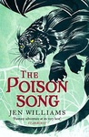 Jen Williams: The Poison Song