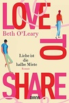 Beth O'Leary: Love to Share