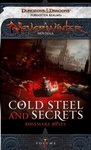 Rosemary Jones: Cold Steel and Secrets