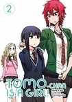Fumita Yanagida: Tomo-chan is a Girl! 2.