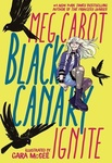 Meg Cabot: Black Canary