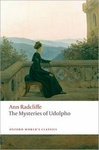 Ann Radcliffe: The Mysteries of Udolpho