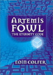 Eoin Colfer: The Eternity Code