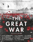 A. L. Kennedy – Tracy Chevalier – Michael Morpurgo – David Almond – Marcus Sedgwick – Adele Geras – Ursula Dubosarsky – John Boyne – Timothée de Fombelle – Sheena Wilkinson – Tanya Lee Stone: The Great War