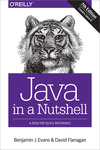 David Flanagan – Benjamin Evans: Java in a Nutshell