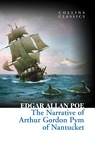 Edgar Allan Poe: The Narrative of Arthur Gordon Pym of Nantucket