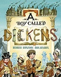 Deborah Hopkinson: A Boy Called Dickens